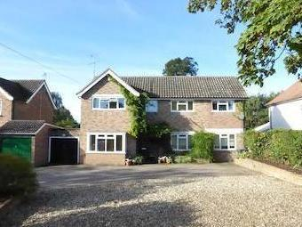 St Peters Road, Coggeshall, Colchester Co6