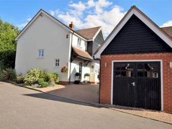 Priors Way, Coggeshall, Colchester, Essex Co6