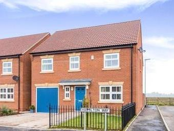 Hamilton Way, Coningsby, Lincoln Ln4