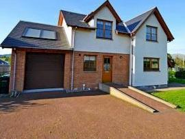 Falls Crescent, Connel, Argyll Pa37