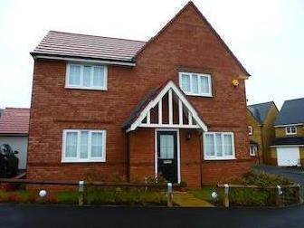 Stanley Close, Corby Nn18 - En Suite