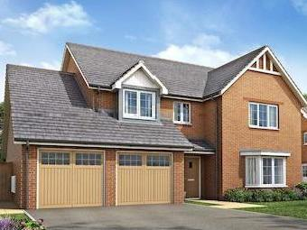 Gretton, Plot At Hobby Drive, Corby Nn17