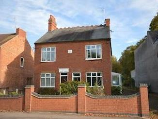 Narborough Road, Cosby, Leicester Le9