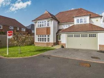 Queens Close, Countesthorpe, Leicester Le8