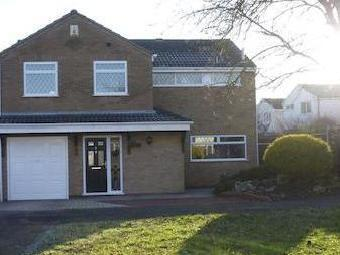 Orkney Way, Countesthorpe, Leicester Le8