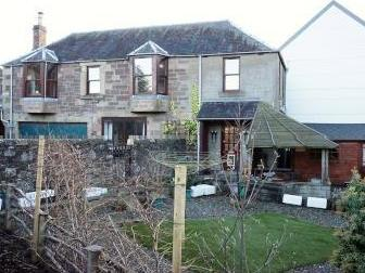 Meadow Place, Crieff Ph7 - Patio, Gym