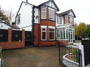 St. Marys Hall Road, Crumpsall, Manchester M8