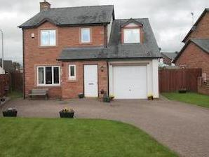 Woodland Way, Culgaith, Penrith, Cumbria Ca10