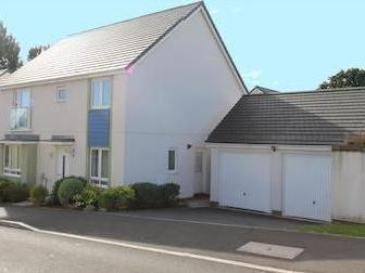 Millin Way, Dawlish Warren, Dawlish Ex7