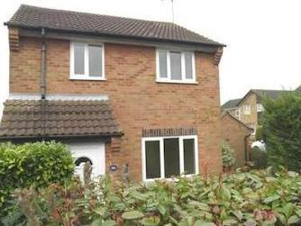 Fraser Close, Deeping St James, Peterborough, Lincolnshire Pe6