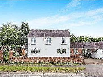 Derby Road, Etwall, Derby, Derbyshire, De65