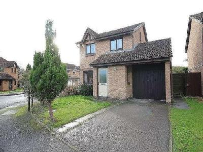 Reculver Close, Sunnyhill, De23