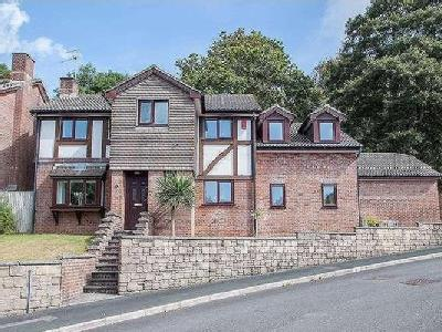 Lopwell Close, Derriford, Plymouth, Pl6