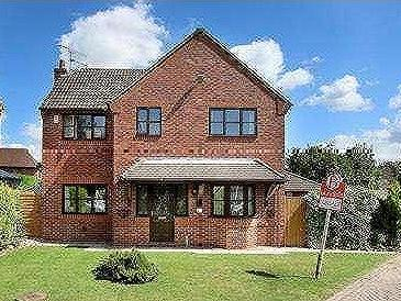 St Chads Way, Sprotbrough, Doncaster, Dn5
