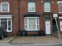 Kings Road, Doncaster Dn1 - Furnished