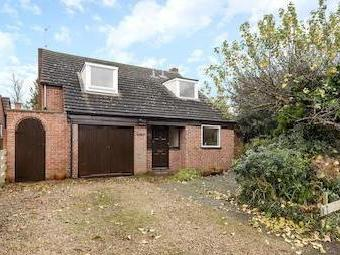 Queens Close, Dorchester-on-thames, Wallingford Ox10