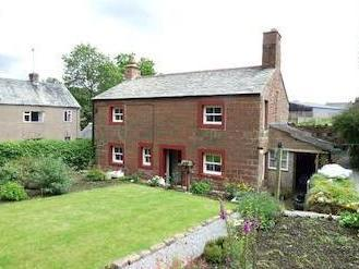 Red Bank Cottage, Dufton, Appleby-in-westmorland, Cumbria Ca16