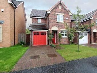 Plover Crescent, Dunfermline, Fife Ky11