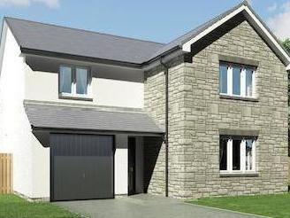 The Maxwell At Mackinnon Place, Dunfermline Ky11
