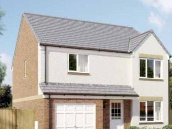 The Balerno At Magnus Drive, Dunfermline Ky11