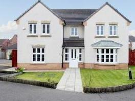 Kingfisher Place, Dunfermline Ky11