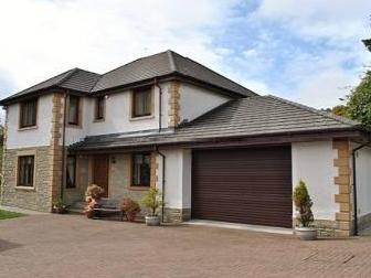 Crochan Road, Dunoon, Argyll And Bute Pa23