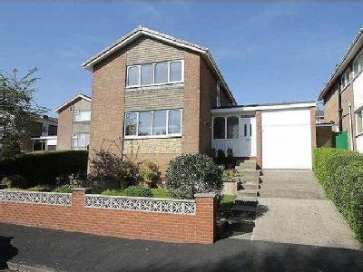 Middlewood Road, Lanchester, Durham, Dh7