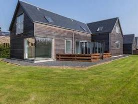 The Larch House, Huntlywood, Earlston Td4