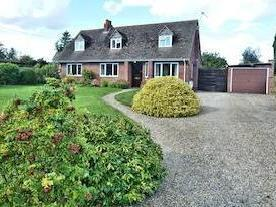 The Croft, East Hagbourne, Didcot Ox11