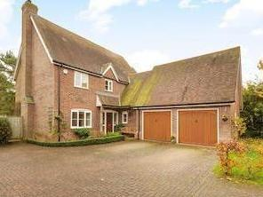 Alfreds Place, East Hanney, Wantage Ox12