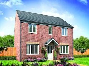 The Chedworth At Brookside, East Leake, Loughborough Le12