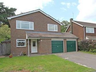 Chichester Close, East Wellow, Romsey So51
