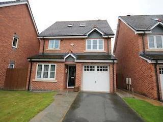 Greenwood Place, Eccles, Manchester M30