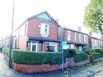 Avondale Road, Edgeley, Stockport Sk3