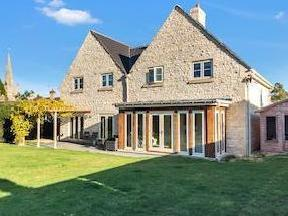 King Edwards Way, Edith Weston, Rutland Le15