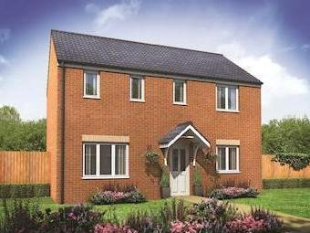 The Clayton At Smithfield Way, Ellesmere Sy12