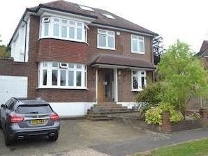 Downs Way, Epsom Kt18 - Conservatory