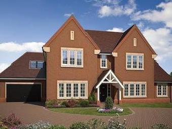 The Doncaster At Reigate Road, Ewell, Epsom Kt17