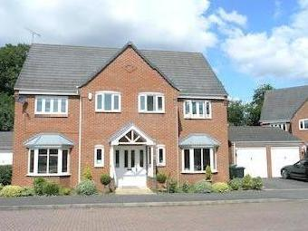 Mitchells Close, Etwall, Derbyshire De65