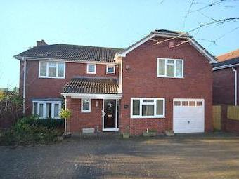 Woodwater Lane, Exeter Ex2 - Detached