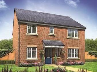 The Marlborough At Burwell Road, Exning, Newmarket Cb8