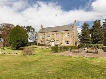 Property For Sale In Felton Northumberland