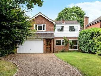 The Glade, Fetcham, Leatherhead Kt22