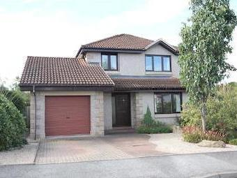 Spey Road, Fochabers Iv32 - Patio