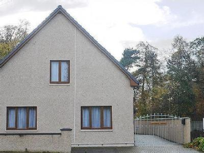 Fochabers, Iv32 - Patio, En Suite