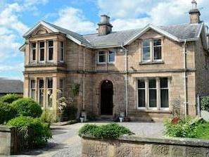 Thornhill Road, Forres, Moray Iv36
