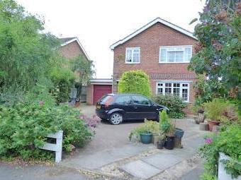Casswell Crescent, Fulstow, Louth Ln11