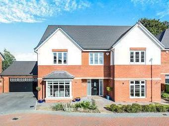 Harvest Close, Garforth, Leeds Ls25