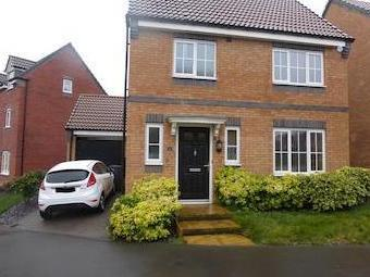Wessex Drive, Nottingham Ng16 - Patio