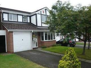 Barley Close, Glenfield, Leicester Le3